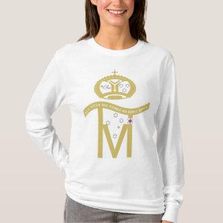 Damen Langarm T-Shirt