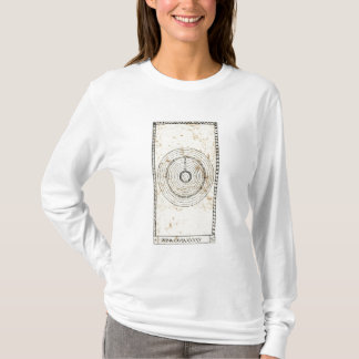 Damen-langer Hülsen-T - Shirt Prima Causa-