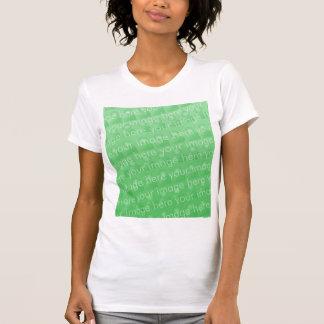 Damen-lässige Behälter-Spitze Hemd