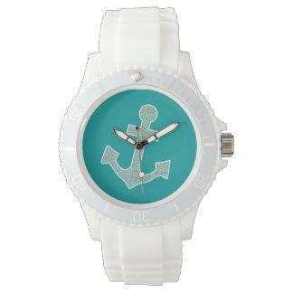 Damen-Seearmbanduhr Armbanduhr