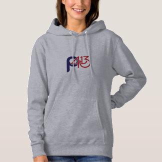 Damen-Sweatshirt Hoodie