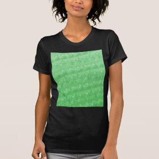 Damen Twofer bloß (angepasst) T-Shirt
