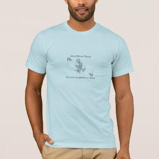 Damen und Herren des T - Shirt der Horror-Männer
