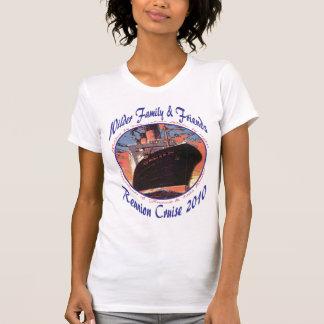 Damen zierlich T-Shirt