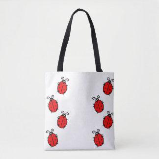 Damenwanze Tierbüro-kundenspezifischer Tasche