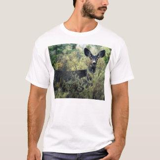 Damhirschkuh T-Shirt