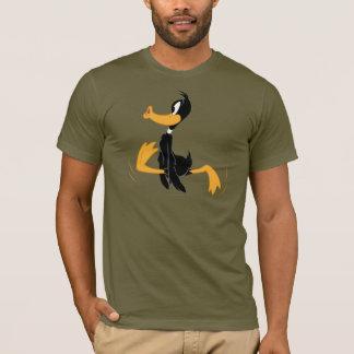 DÄMLICHES DUCK™, das verrückt ist T-Shirt