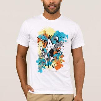 DÄMLICHES DUCK™ oh mein Quaaak T-Shirt
