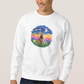 Dämmerung - Aireadle #1 Sweatshirt