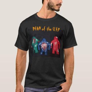 Dämmerung des Lehms 1 T-Shirt