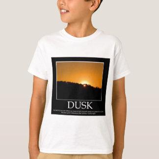 Dämmerung T-Shirt