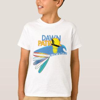 Dämmerungs-Patrouille Encinitas T-Shirt