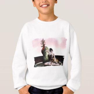 Dämmerungs-Schönheit Sweatshirt