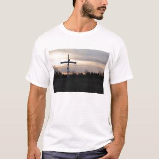 Dämmerungs-Wegweiser T-Shirt