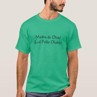 Dämon-Huhn T-Shirt