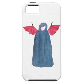Dämon-Mädchen Hülle Fürs iPhone 5