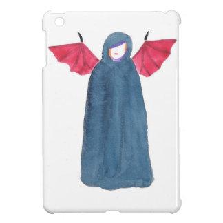 Dämon-Mädchen iPad Mini Hülle