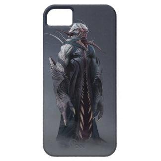 Dämon-Priester-Tasse V1 Hülle Fürs iPhone 5