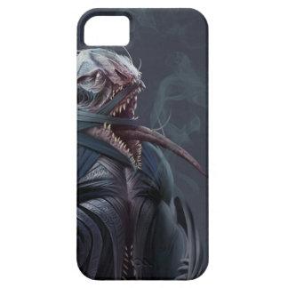 Dämon-Priester-Telefon-Kasten Schutzhülle Fürs iPhone 5