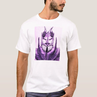 Dämon-Ritter T-Shirt
