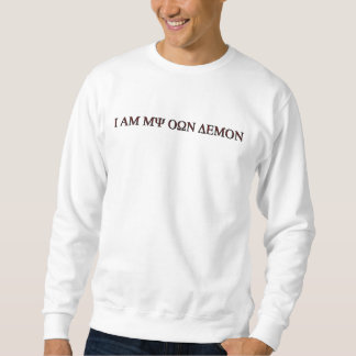Dämon-Shirt Sweatshirt