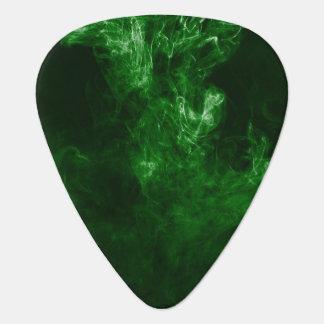 Dampf-Grün Plektron