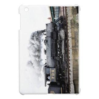 Dampf-LokomotiveIpad Miniabdeckung iPad Mini Hüllen