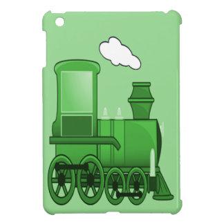 Dampf-Zug Hülle Für iPad Mini