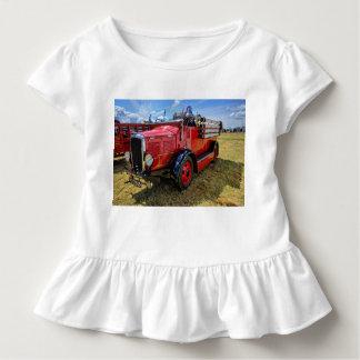 Dampf-Zugkraft-Motor Kleinkind T-shirt