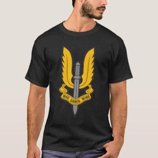 DÄMPFUNGSREGLERWHO WAGT GEWINN-SPEZIELLER T-Shirt