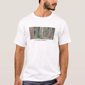 Dampsquid Bison-Shirt T-Shirt