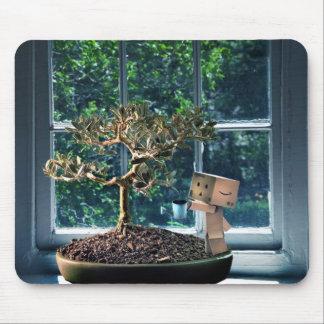 Danbos Baum Mousepads