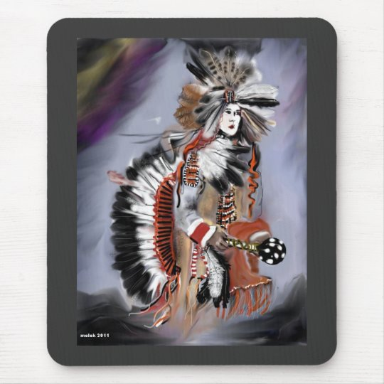 DANCER  -mousepad Mauspads