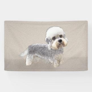 Dandie Dinmont Terrier, das ursprüngliche Banner