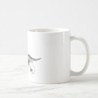 Dandie Dinmont Terrier Kaffeetasse