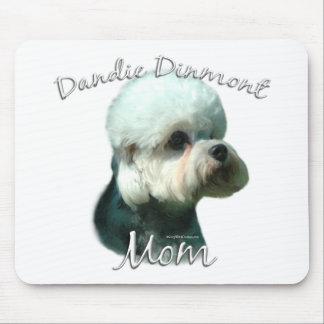 Dandie Dinmont Terrier Mamma 2 Mousepad