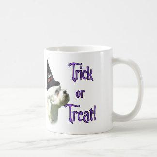 Dandie Dinmont Terrier Trick Kaffeetasse