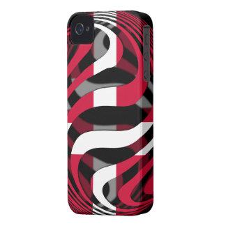Dänemark 1 Case-Mate iPhone 4 hülle