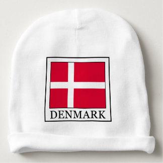 Dänemark Babymütze