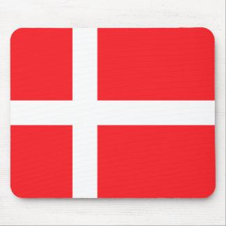 Dänemark, Flagge Mauspads