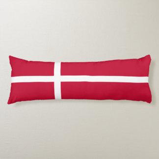 Dänemark-Flagge Seitenschläferkissen