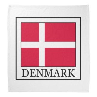 Dänemark Halstuch