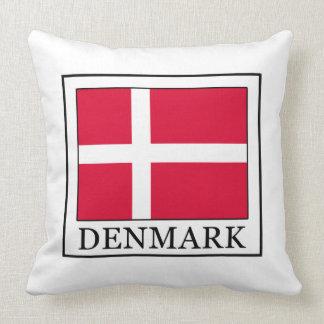 Dänemark Kissen