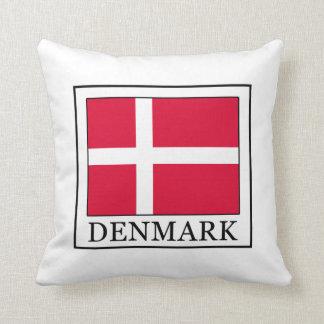 Dänemark-Kissen Kissen