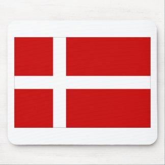 Dänemark Mauspad