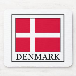 Dänemark Mousepad
