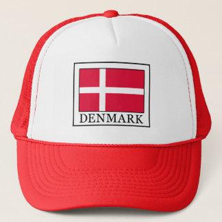 Dänemark Truckerkappe