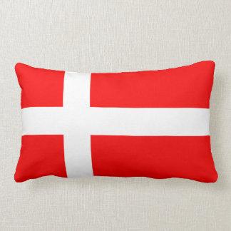 Dänemarklumbar-Kissen Lendenkissen
