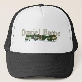 Daniel- Boonestaatlicher Wald Truckerkappe