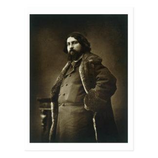 Daniel Vierge (1851-1904), von 'Galerie Contempor Postkarte